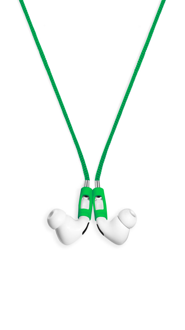 Tapper AirPod Carrying Nylon Strap for Apple AirPods and AirPods Pro with Magnetic Lock | www.gettapper.com