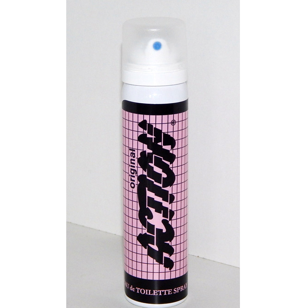 Action Deodorant EdT Spray Women 75ml (Casino)