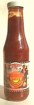 Altenburger Barbecue Sauce