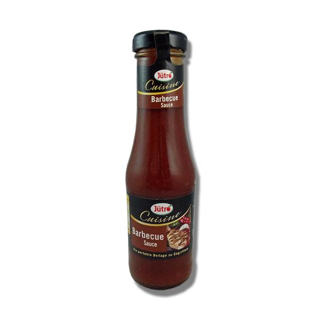 Barbecue Sauce ( Jütro )