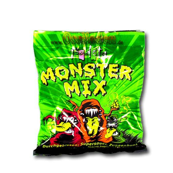 Bodeta Monster Mix