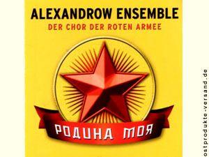 CD Alexandrow Ensemble