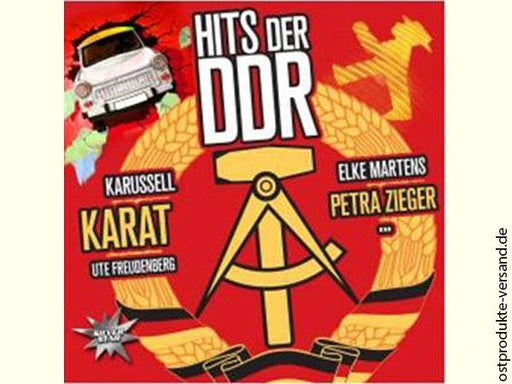 CD Hits DDR