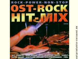 CD Ost-Rock Hit-Mix