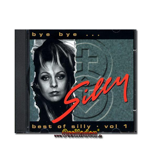 CD Silly best of silly vol.1