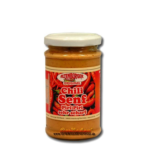 Chili Senf (Altenburger)
