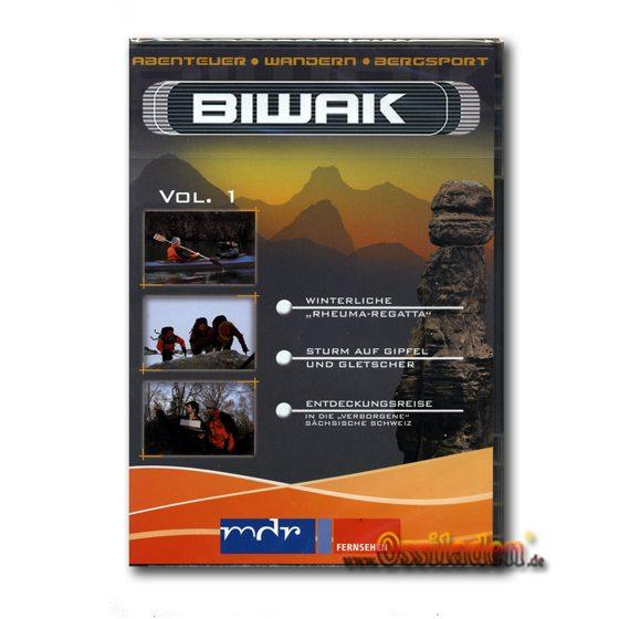 DVD - Biwak vol.1