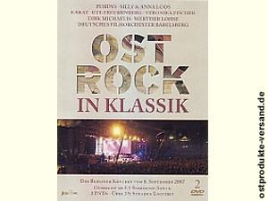 DVD - Ost Rock in Klassik, 2 DVDs
