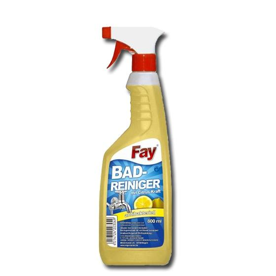 Fay Bad-Reiniger, 800ml