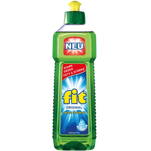 Fit Spülmittel 500ml