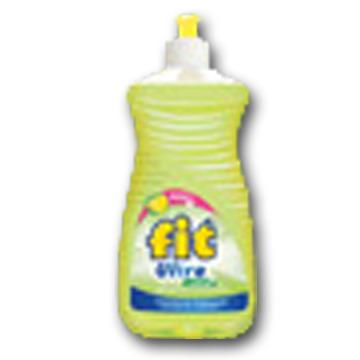 Fit Spülmittel ultra Lemmon, 500ml
