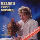 Helgas Top(p)Musike - CD