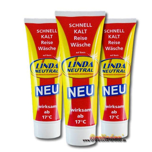 Linda Neutral, 250ml Tube