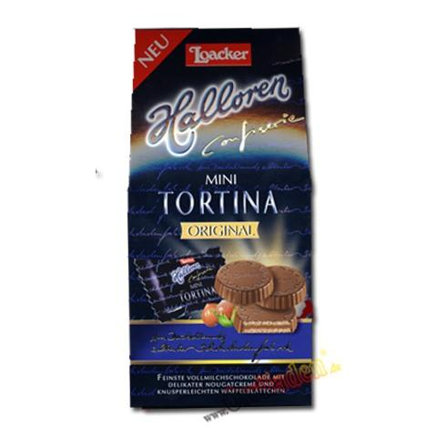 Mini Tortina Original (Halloren)