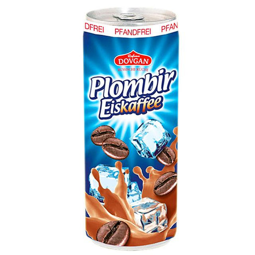 Plombir Eiskaffee 250ml