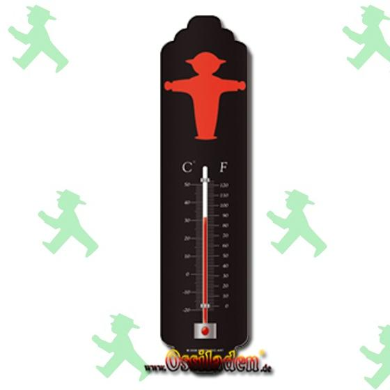 Thermometer Ampelmann - Steher
