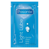 Gentle Light Lube 10ml Sachet