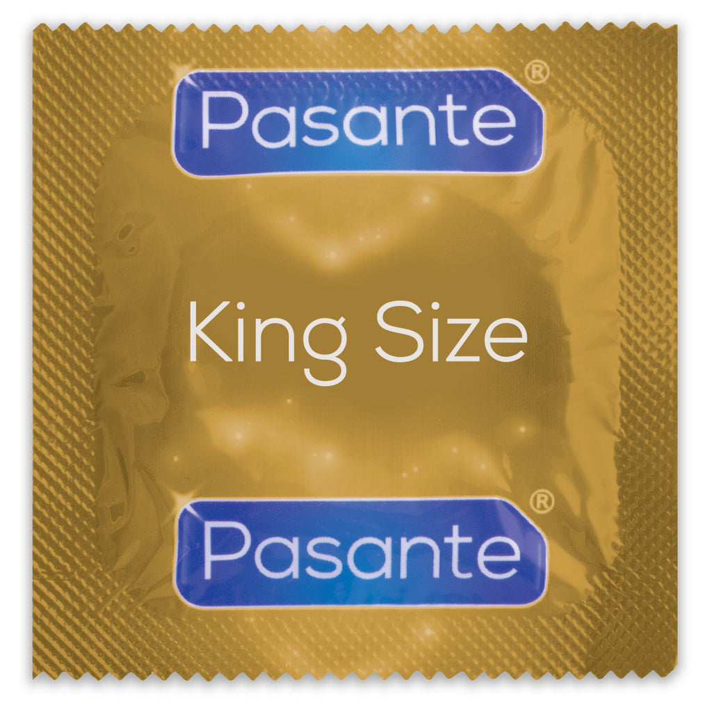 King Size 12 Pack
