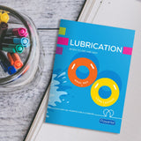 Lubrication Booklet (Pack of 25)