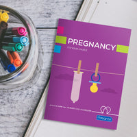 Pregnancy Booklet (Pack of 25)