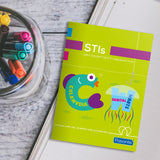 STIs Booklet (Pack of 25)