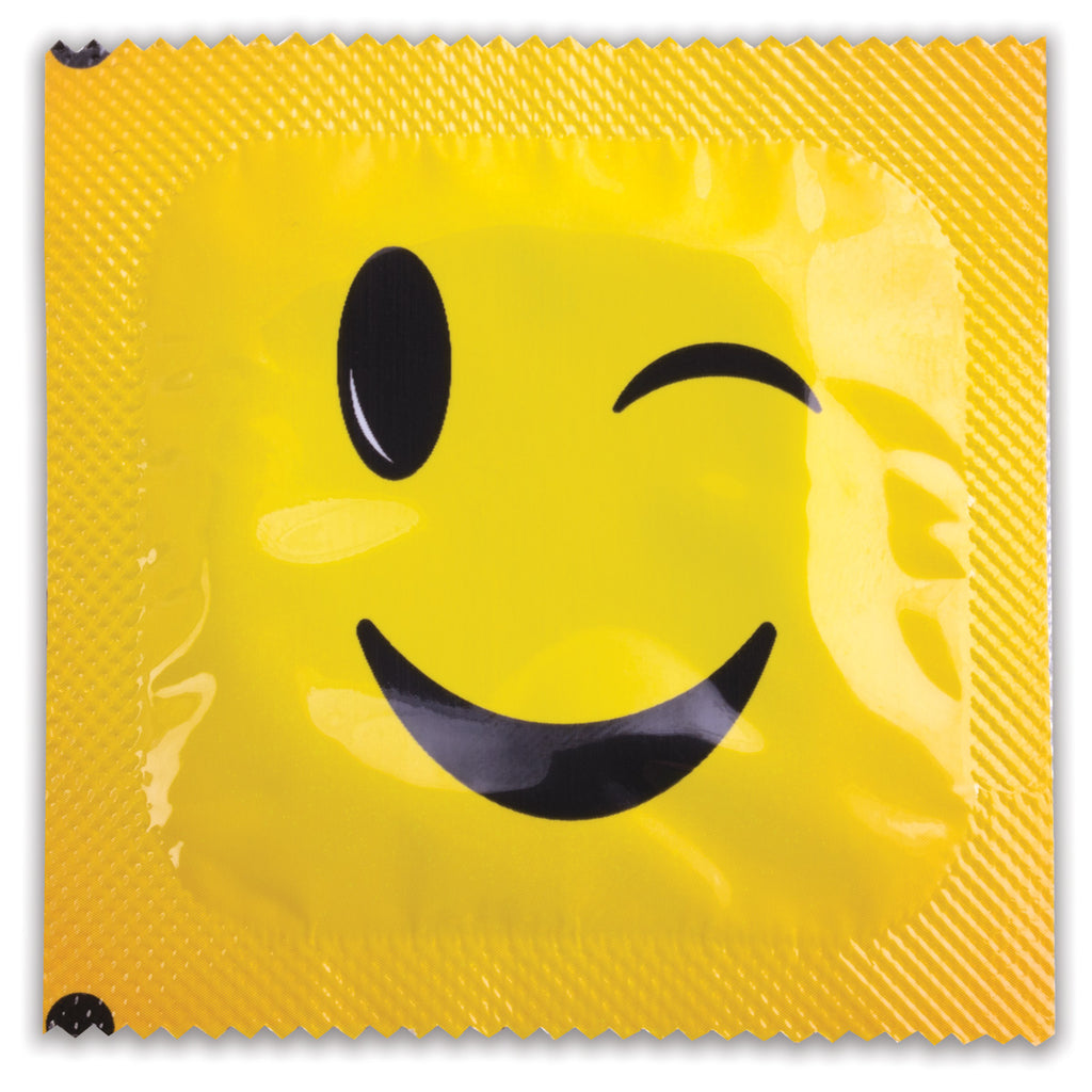 Smiley 12 Pack