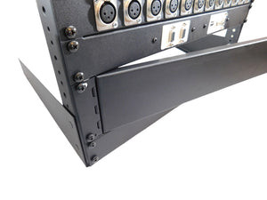 "6U (10.5"") ProCraft Hinged Rack Panel   HP-6"