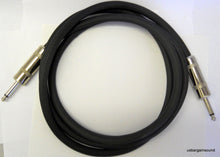 "ProCraft (PSP14-6-QQ) 6 Foot 14 Gauge Speaker Cable with Jumbo 1/4"" Connectors"