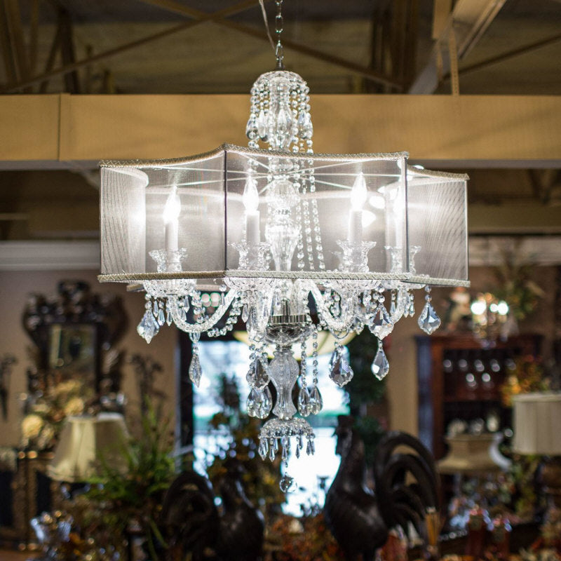 Luna Bella Chandelier