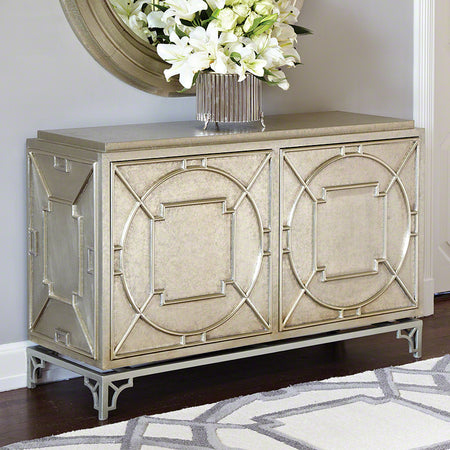 Arabesque Two-Door Chest