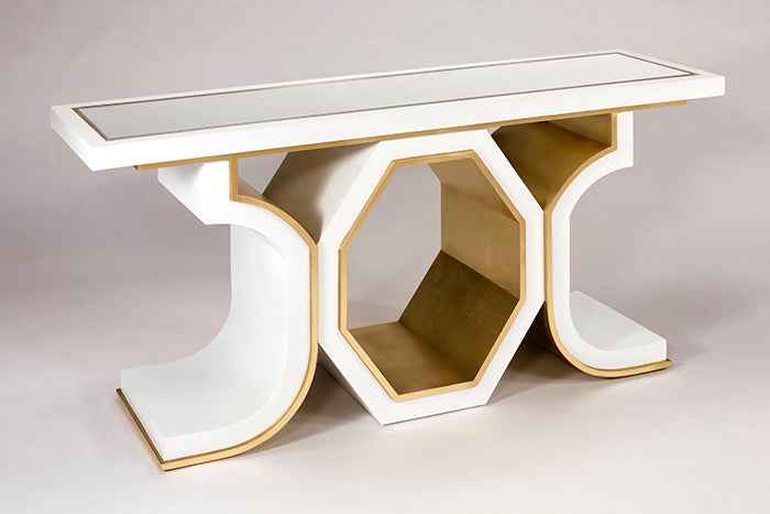 4452 Console Table