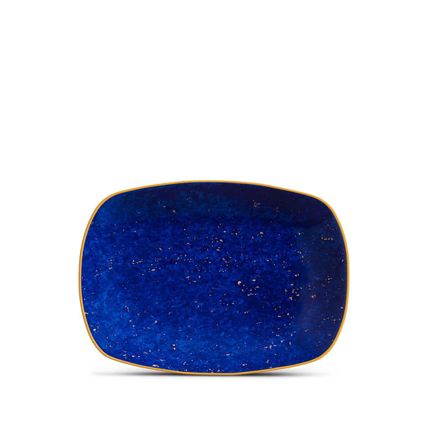Lapis Rectangular Tray - Small