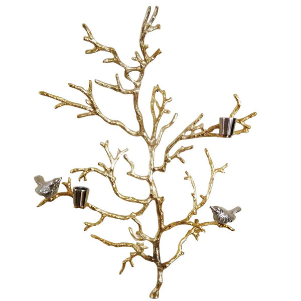 Branch Decor On Stand