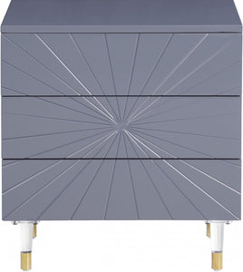 Starburst Side Table