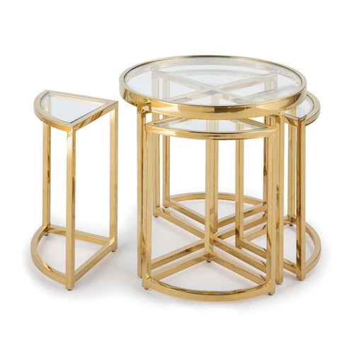 Majestic Side Table Set