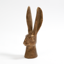 Rabbit-Matte Gold