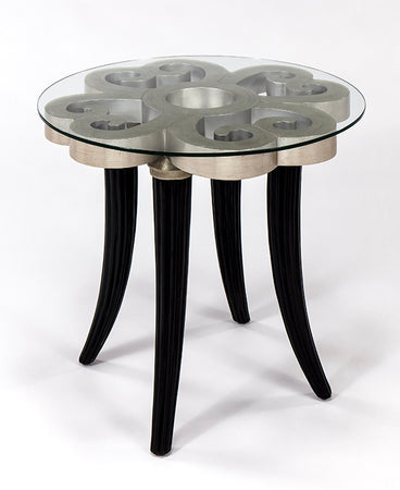 4457 End Table