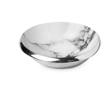 "Eclipse 6"" Bowl Marble Mist"