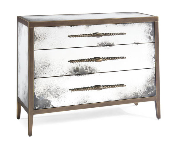Rio Three-Drawer Chest