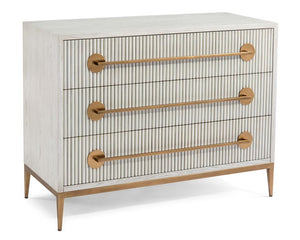 Carlyle Three Drawer Chest