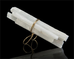 Selenite Bundled