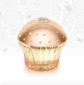 HOUSE OF SILLAGE: Cherry Garden - Signature Parfum