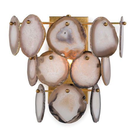 Sabrina Sconce (Gold Leaf)