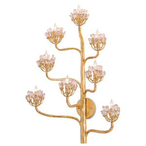 Agave Americana Wall Sconce - Right View