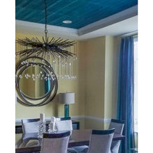 Fen Chandelier, Small - Dining Room