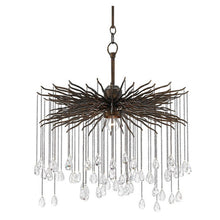 Fen Chandelier, Small