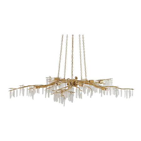 Forest Light Chandelier - Right
