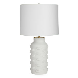 Gala Lips Table Lamps