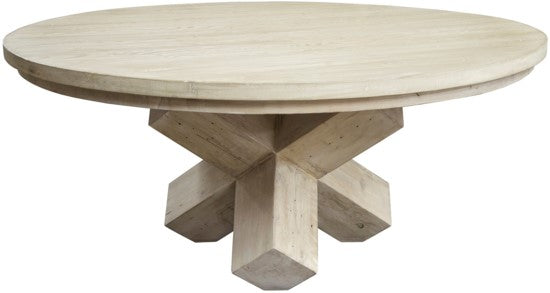 Panzer Dining Table