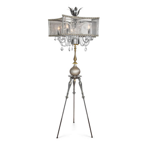 Ilia floor lamp
